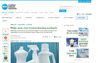 http://www.mnn.com/your-home/at-home/stories/make-your-own-housecleaning-products