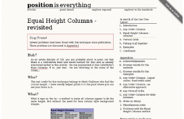 http://www.positioniseverything.net/articles/onetruelayout/equalheight#back_to_big_value