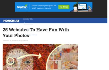http://www.hongkiat.com/blog/25-websites-to-have-fun-with-your-photos/