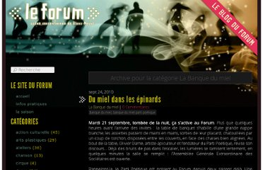http://blog.leforumbm.fr/category/la-banque-du-miel/