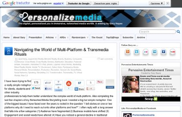 http://www.personalizemedia.com/navigating-the-world-of-multi-platform-transmedia-rituals/