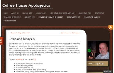 http://coffeehouseapologetics.wordpress.com/2011/05/02/jesus-and-dionysus/