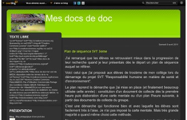 http://mesdocsdedoc.over-blog.com/article-plan-de-sequence-svt-3eme-71344087.html