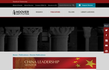 http://www.hoover.org/publications/china-leadership-monitor