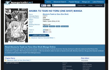 http://www.mangareader.net/871/akuma-to-tsuki-no-yoru-one-shot.html