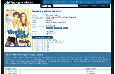 http://www.mangareader.net/1229/monkey-high.html