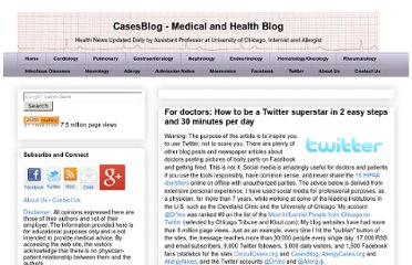 http://casesblog.blogspot.com/2011/05/for-doctors-how-to-be-twitter-star-in.html