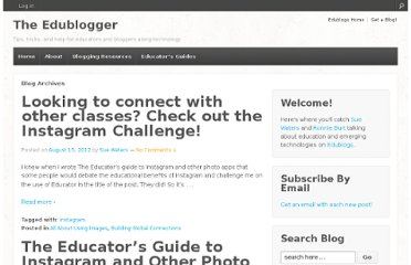http://theedublogger.com/category/all-about-using-images/
