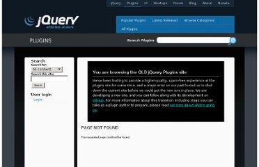 http://plugins.jquery.com/project/Hoverable
