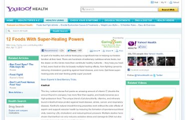http://health.yahoo.net/caring/12-foods-with-super-healing-powers