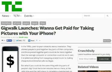 http://techcrunch.com/2011/05/04/gigwalk-launches-want-get-paid-for-taking-pictures-with-your-iphone/