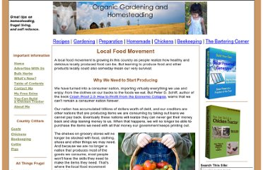 http://www.organic-gardening-and-homesteading.com/local-food-movement.html