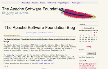 https://blogs.apache.org/foundation/entry/the_apache_software_foundation_subpoenaed