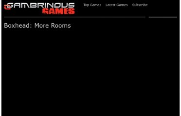 http://www.gambrinousgames.com/games/boxhead-more-rooms/