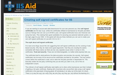 http://www.iis-aid.com/articles/how_to_guides/creating_self_signed_certificates_iis