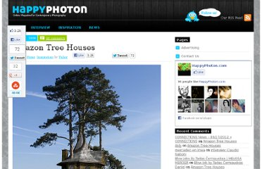 http://www.happyphoton.com/2009/04/27/amazon-tree-houses/