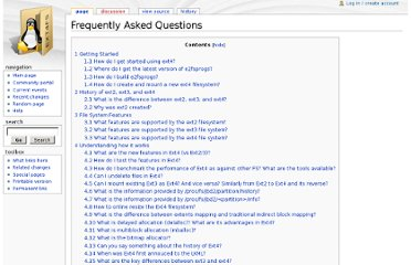 https://ext4.wiki.kernel.org/index.php/Frequently_Asked_Questions#Can_I_mount_existing_Ext3_as_Ext4.3F_And_vice_versa.3F_Similarly_from_Ext2_to_Ext4_and_its_reverse.3F