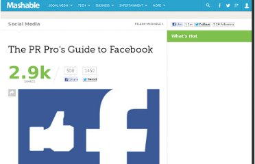 http://mashable.com/2011/05/05/pr-pro-facebook-guide/