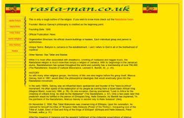 http://www.rasta-man.co.uk/religion.htm