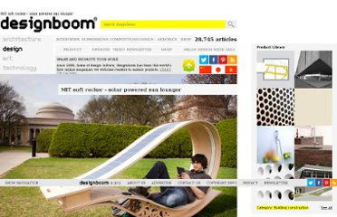 http://www.designboom.com/weblog/cat/8/view/14508/mit-soft-rocker-solar-powered-sun-lounger.html