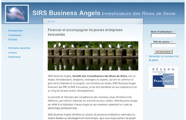 http://www.sirs-business-angels.org/?q=sirs-business-angels