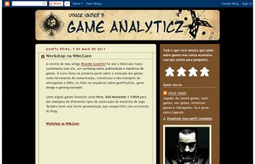 http://gameanalyticz.blogspot.com/2011/05/workshop-na-wmccann.html