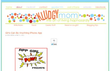 http://www.kludgymom.com/girls-be-anything-iphone-app/