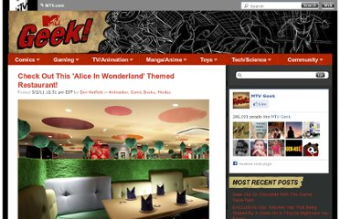 http://geek-news.mtv.com/2011/05/02/check-out-this-alice-in-wonderland-themed-restaurant/