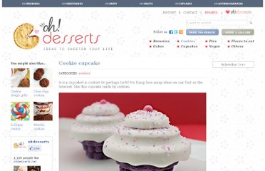http://www.ohdesserts.net/recipes-cookie-cupcake.php