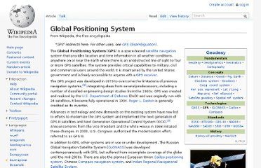 http://en.wikipedia.org/wiki/Global_Positioning_System