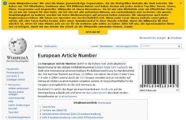 http://de.wikipedia.org/wiki/European_Article_Number