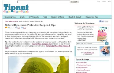 http://tipnut.com/natural-pesticides/