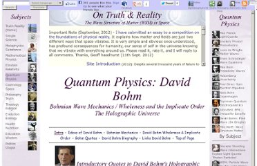 http://www.spaceandmotion.com/Physics-David-Bohm-Holographic-Universe.htm