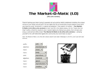 http://www.playdamage.org/market-o-matic/