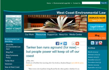 http://wcel.org/resources/environmental-law-alert/tanker-ban-runs-aground-now-%E2%80%93-people-power-will-keep-oil-our-coast