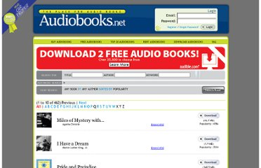 http://www.audiobooks.net/audiobooks_free.php