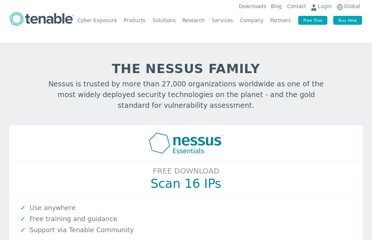 http://www.tenable.com/products/nessus