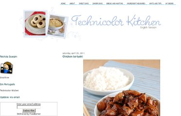 http://technicolorkitcheninenglish.blogspot.com/2011/04/chicken-teriyaki.html