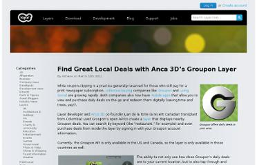 http://site.layar.com/company/blog/find-great-local-deals-with-anca-3ds-groupon-layer/