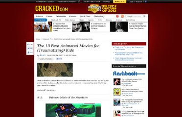 http://www.cracked.com/article_15070_the-10-best-animated-movies-traumatizing-kids.html