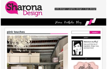 http://sharonadesign.com/category/interior-design/