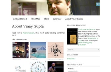http://vinay.howtolivewiki.com/blog/about