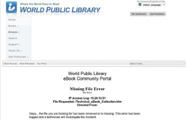http://netlibrary.net/Technical_eBook_Colleciton.htm