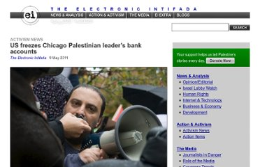 http://electronicintifada.net/content/us-freezes-chicago-palestinian-leaders-bank-accounts/9926