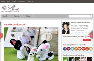 http://www.craftpassion.com/2011/05/how-to-amigurumi.html