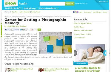 http://www.ehow.com/info_8231283_games-getting-photographic-memory.html