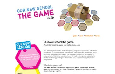 http://www.ournewschool.org/game