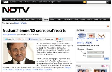 http://www.ndtv.com/article/world/musharraf-denies-us-secret-deal-reports-104740