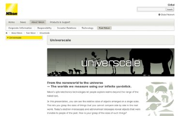 http://www.nikon.com/about/feelnikon/universcale/index.htm