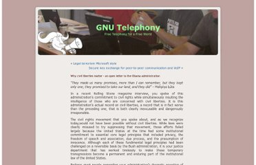 http://planet.gnu.org/gnutelephony/?p=11